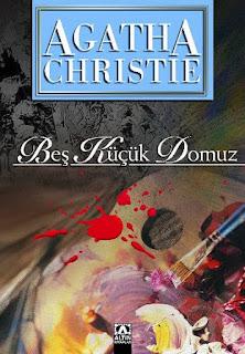 Agatha Christie – Beş Küçük Domuz