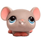 Littlest Pet Shop Large Playset Mouse (#309) Pet