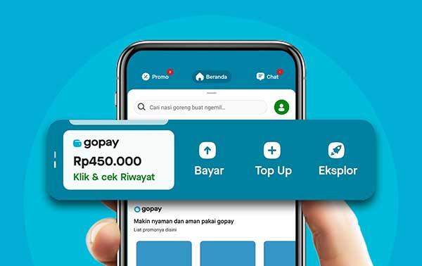 Solusi Saldo Go-Pay Belum Masuk Dari BNI Mobile Banking