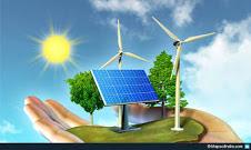 राष्ट्रीय ऊर्जा संरक्षण