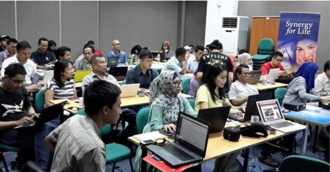 Tempat Belajar Internet Marketing Terlengkap Di Jakarta Hubungi 085706633676