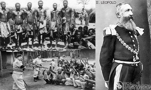 belçika, kongo, leopold