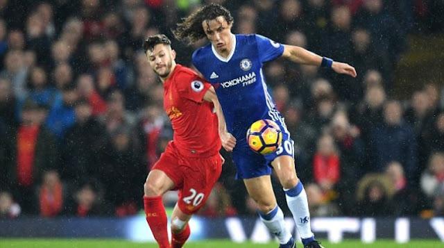 Prediksi Liverpool vs Chelsea Liga Inggris
