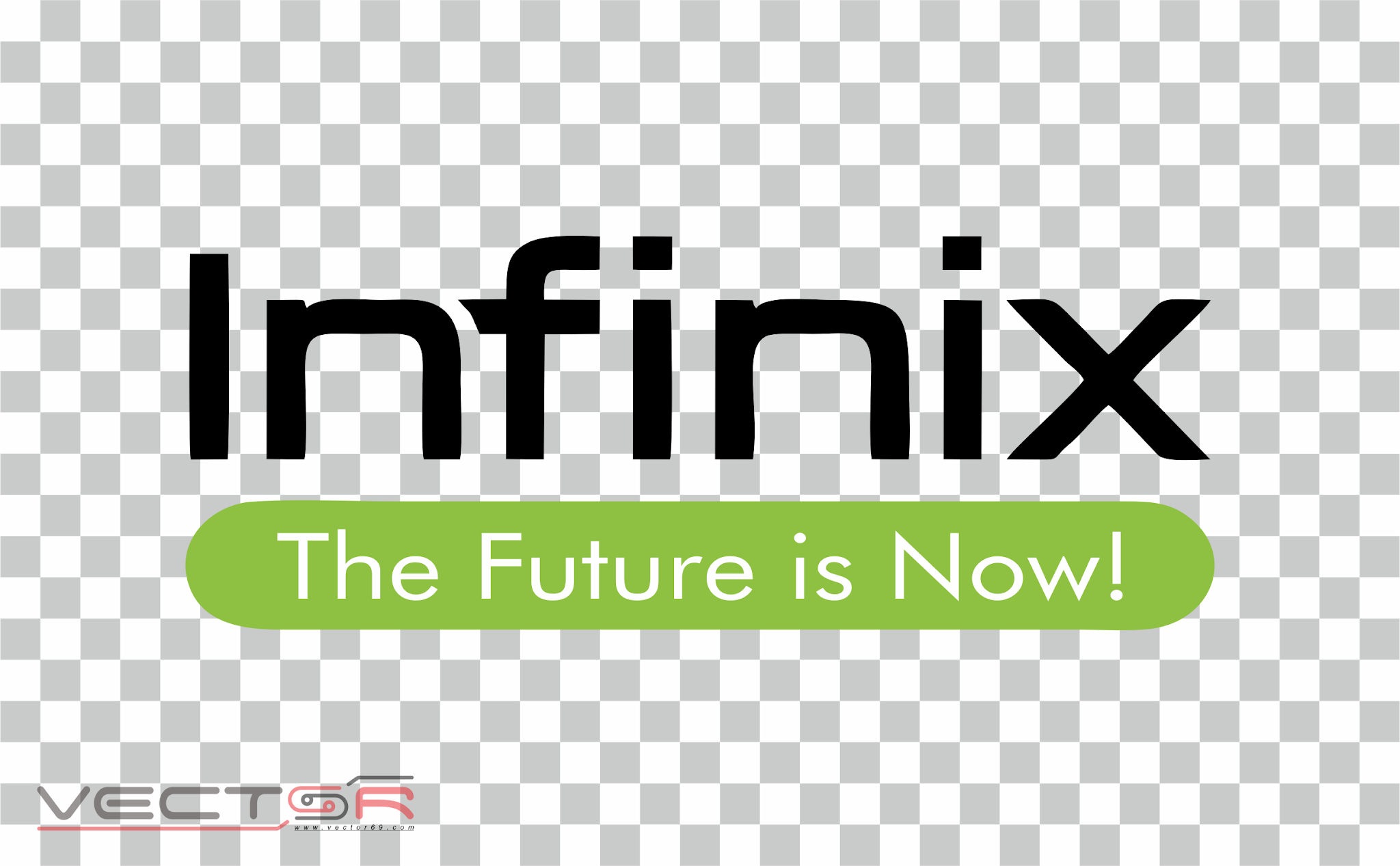 Infinix Logo - Download Vector File PNG (Portable Network Graphics)