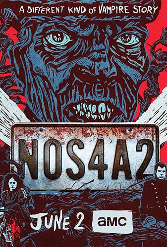 NOS4A2 Temporada 1 (Web-DL 720p Ingles Subtitulada)