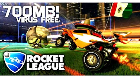 How to Download Rocket League Free on PC/Laptop With Multiplayer BUT, Without EpicGameStore 2020