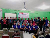 Relawan Tik Tuban Gelar Launching Pengelolaan Website dan Pemanfaatan Internet Sehat