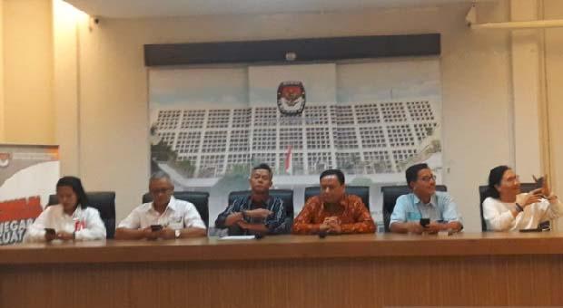 Retno Pinasti dan Zulfikar Naghi Disepakati Moderator Debat Keempat