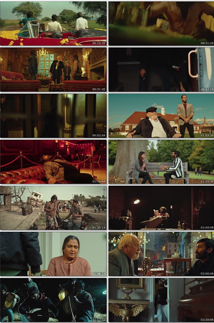 Download Jagame Thandhiram (2021) Hindi Dubbed Full Movie 480p HDRip || Moviesbaba