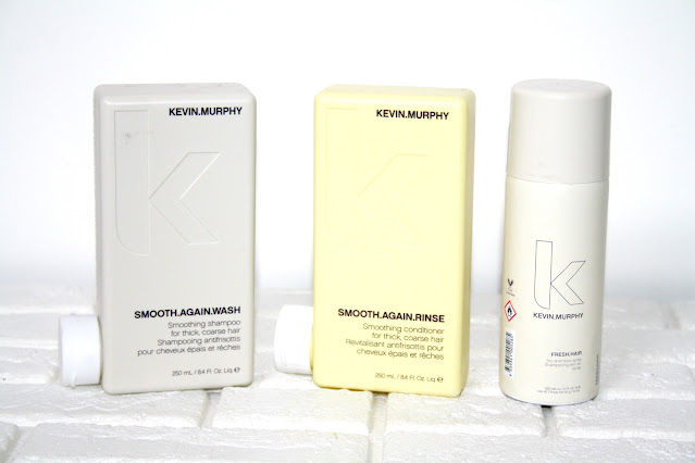 Kevin Murphy FRESH & EASY Set