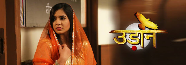 Udaan TV Serial on Colors TV