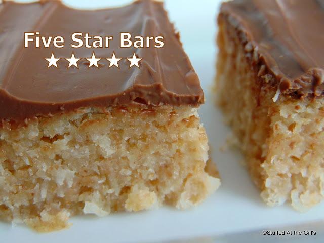 Five Star Bars