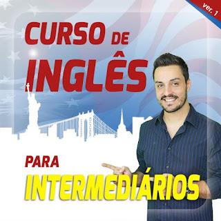 Curso Online de inglês para intermediários