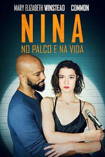 Nina: No Palco e Na Vida - HDRip Dual Áudio