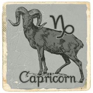 CAPRICORN February 2017 monthly horoscope forecast zone