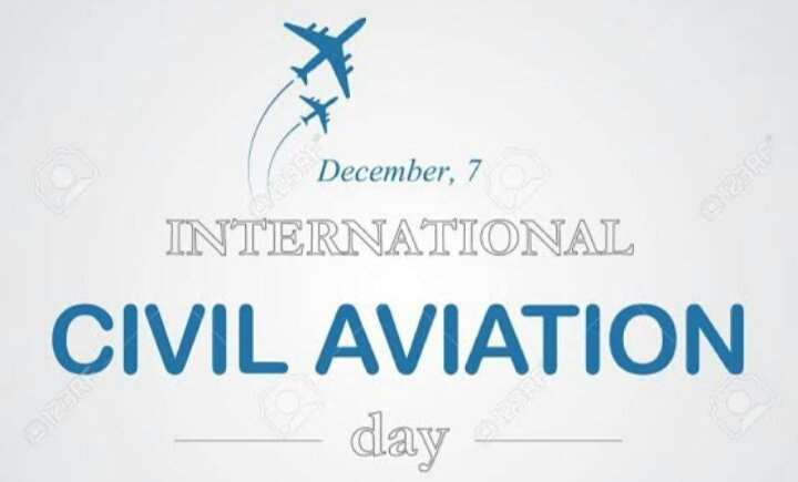 International Civil Aviation Day Wishes Images download