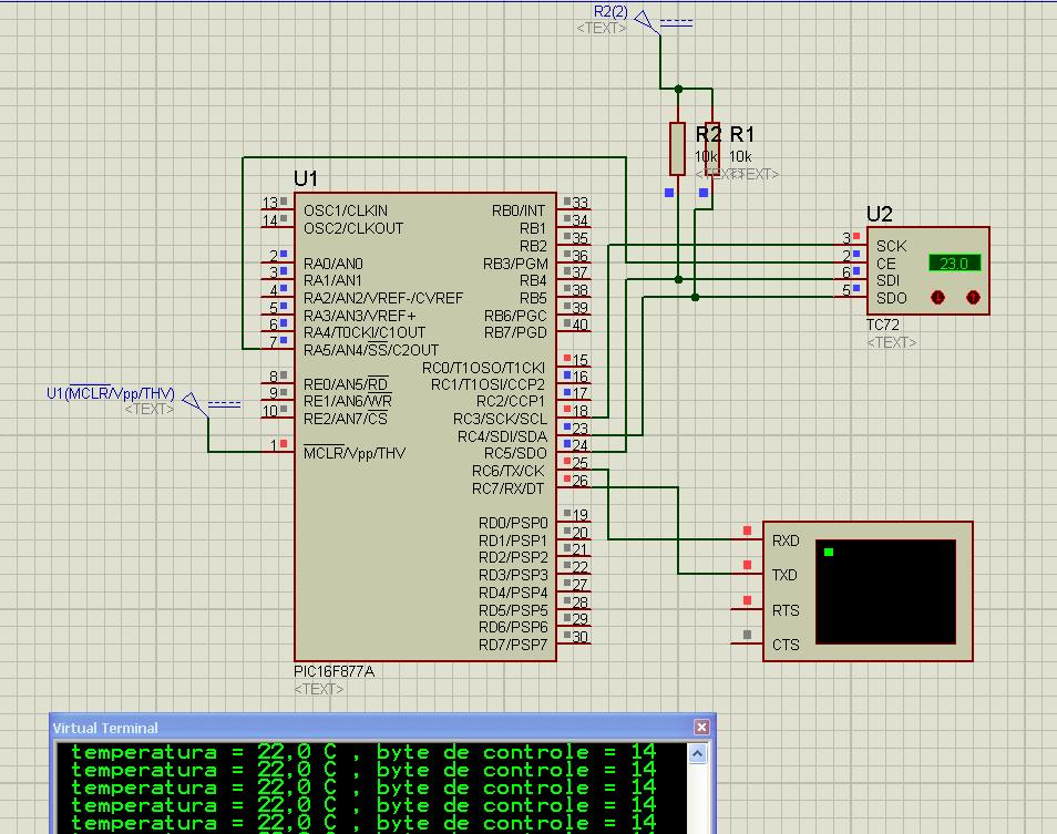 16f877a manual