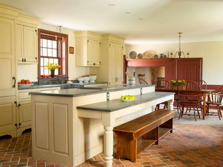 15 Cozinhas Modernas De Fazenda Design Innova