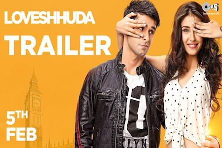 Loveshhuda 2016 Official Trailer