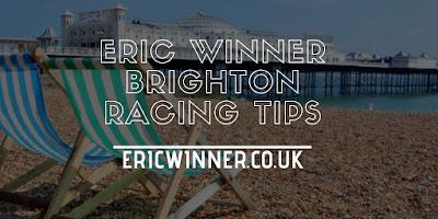 Brighton racecourse + racing tips