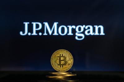 JPMorgan sees weak Bitcoin futures as a warning sign for a bear market