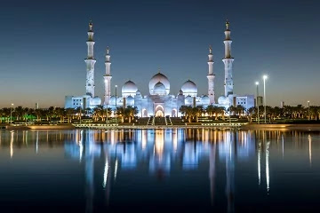 sheikh zayed mosque iftar