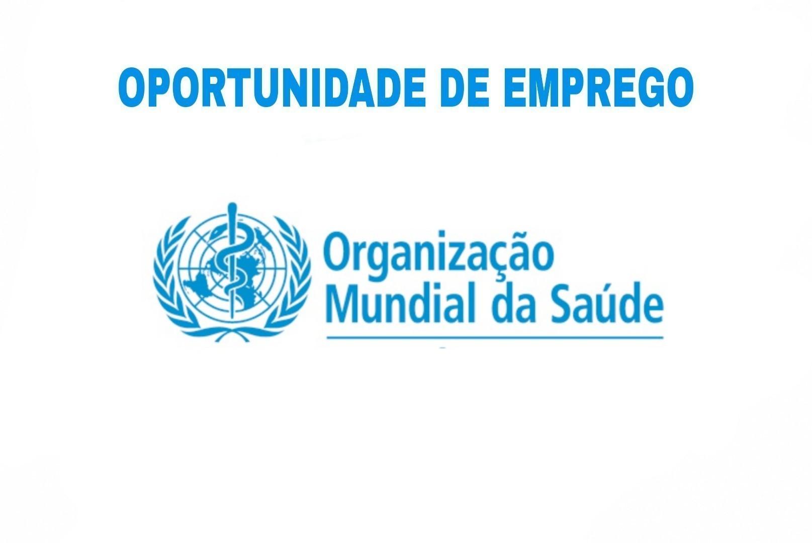 Sovagasmoz - Organização Mundial de Saúde