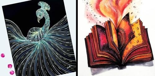 00-Collection-of-Drawings-Aakanksha-Bhalerao-www-designstack-co