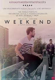 reseña película weekend