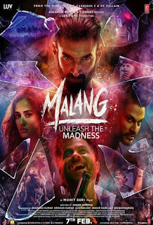 Malang 2020 Download 1080p WEBRip