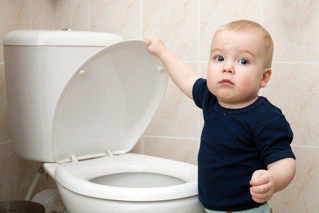 6 Tips Efektif agar Bayi Anda Lulus Poty Training