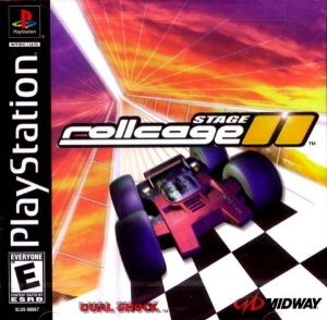 Download Rollcage – Stage 2 (2000) PS1