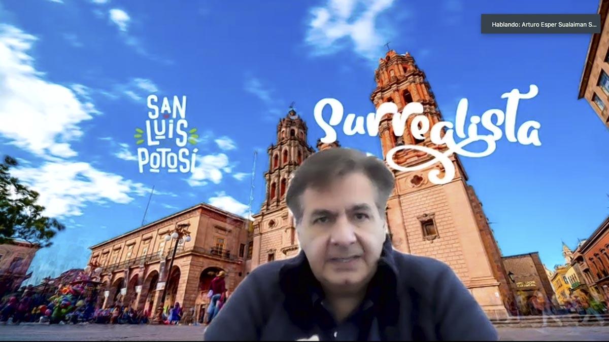SAN LUIS POTOSÍ TURISTAS SEMANA SANTA 01