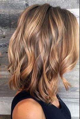 24 Long Wavy Hair Ideas That Are Freaking Hot