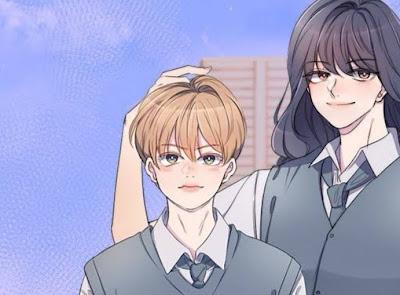 Baca Webtoon Oh My Boy Full Episode