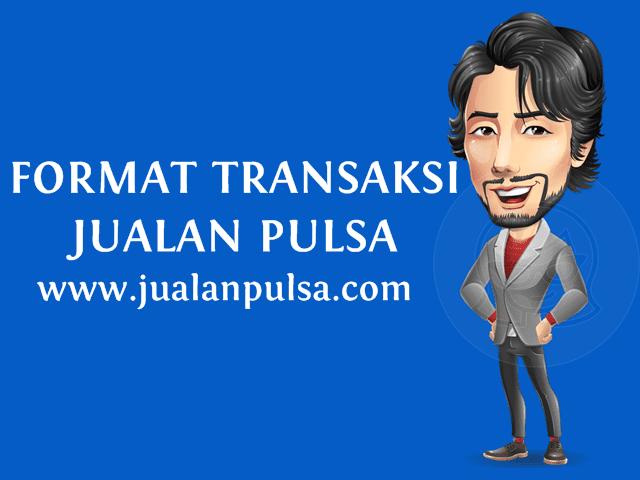 Cara Transaksi Bisnis Jualan Pulsa Murah di JualanPulsa.com