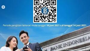 Lowongan Kerja Bank Indonesia | Info Lowongan Kerja Terbaru 2021