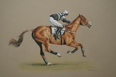pinturas-caballos-de-carreras-al-oleo