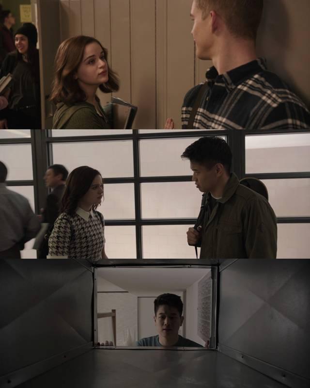 7 deseos (2017) HD 1080p y 720p Latino