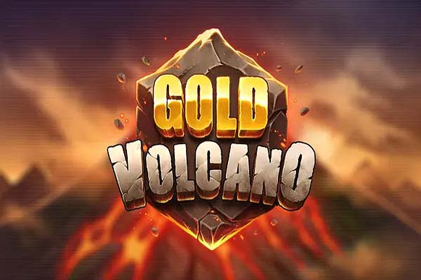 Game Slot Gold Volcano Play N Go