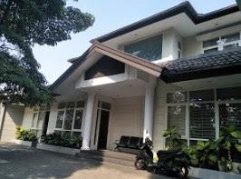 Hotel Dago 207 Bandung