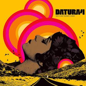 Datura4's West Coast Highway Cosmic