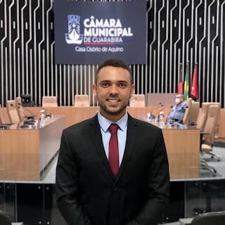 VEREADOR RAMON MENEZES COBRA DO EXECUTIVO, CASTRAMÓVEL APROVADO EM FEVEREIRO
