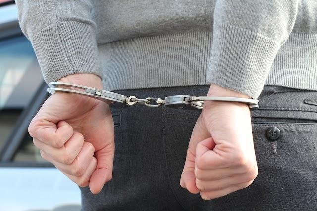 Συνελήφθη 47χρονος στη Λαμία, κατηγορούμενος για κατοχή & διακίνηση ναρκωτικών