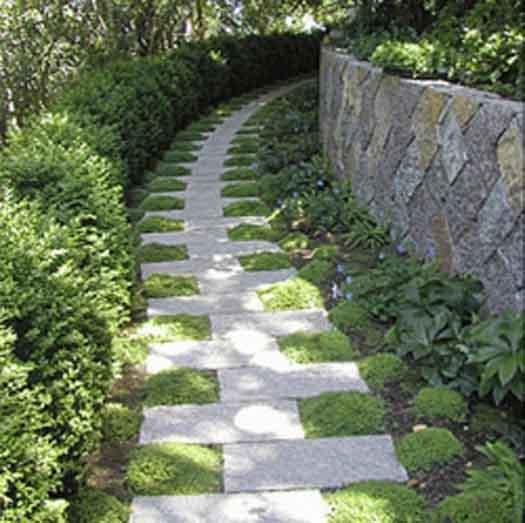 Willow Bee Inspired: Garden Design No. 11