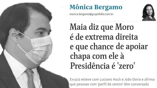 www.seuguara.com.br/Rodrigo Maia/Sergio Moro/Luciano Huck/política/