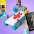 Play Doh 3d Printer