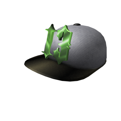 old roblox hats