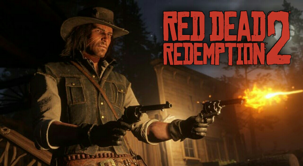 Life-Grim : Red Dead Redemption 2's PC Version Listed In