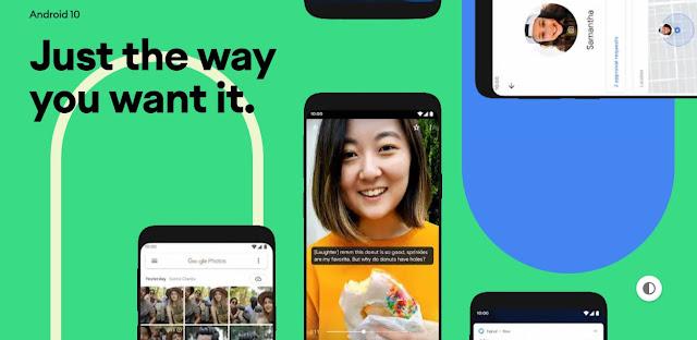 Sebelum Update, Intip 10 Fitur Baru di Android 10 Yang perlu Anda Ketahui
